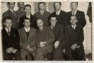 Prva srečanja članov Moškega pevskega zbora