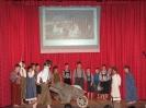 Otroška folklorna skupina podružnične OŠ iz Dolenje Trebuše